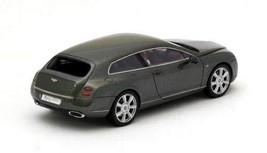 Bentley Flying Star Touring (2010) Resin Model Car 44216 - $95.42