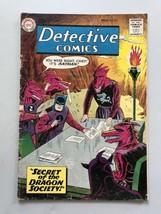 Detective Comics (1937 1st Series) #273 Loose Cover Batman Robin - $39.60