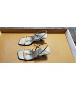 WOMENS SEYCHELLES SANDALS - TAUPE - $60.00