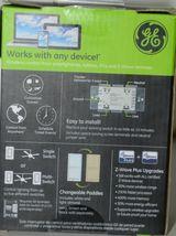 GE ZW4002 In Wall EZ Smart Fan Control Indoor Outdoor Wireless Z Wave PLUS image 3