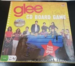 Cardinal Glee CD Board Game - New - Still factory sealed - $12.86