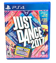 Sony Game Just dance 2017 - $17.99