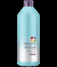 Pureology Strength Cure Best Blonde Shampoo 33.8oz - $81.00
