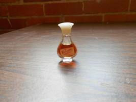 Vintage Miniature Eau de Toilette Chantilly Perfume Bottle by Houbigant - $14.52