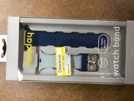 heyday heyday Apple Watch band  38/40mm - Powder/Night Blue - $9.75