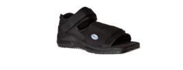 Darco MedSurg Surgical Post Op Shoe | Diabetic Med Surg | Square Toe | 1... - $15.95