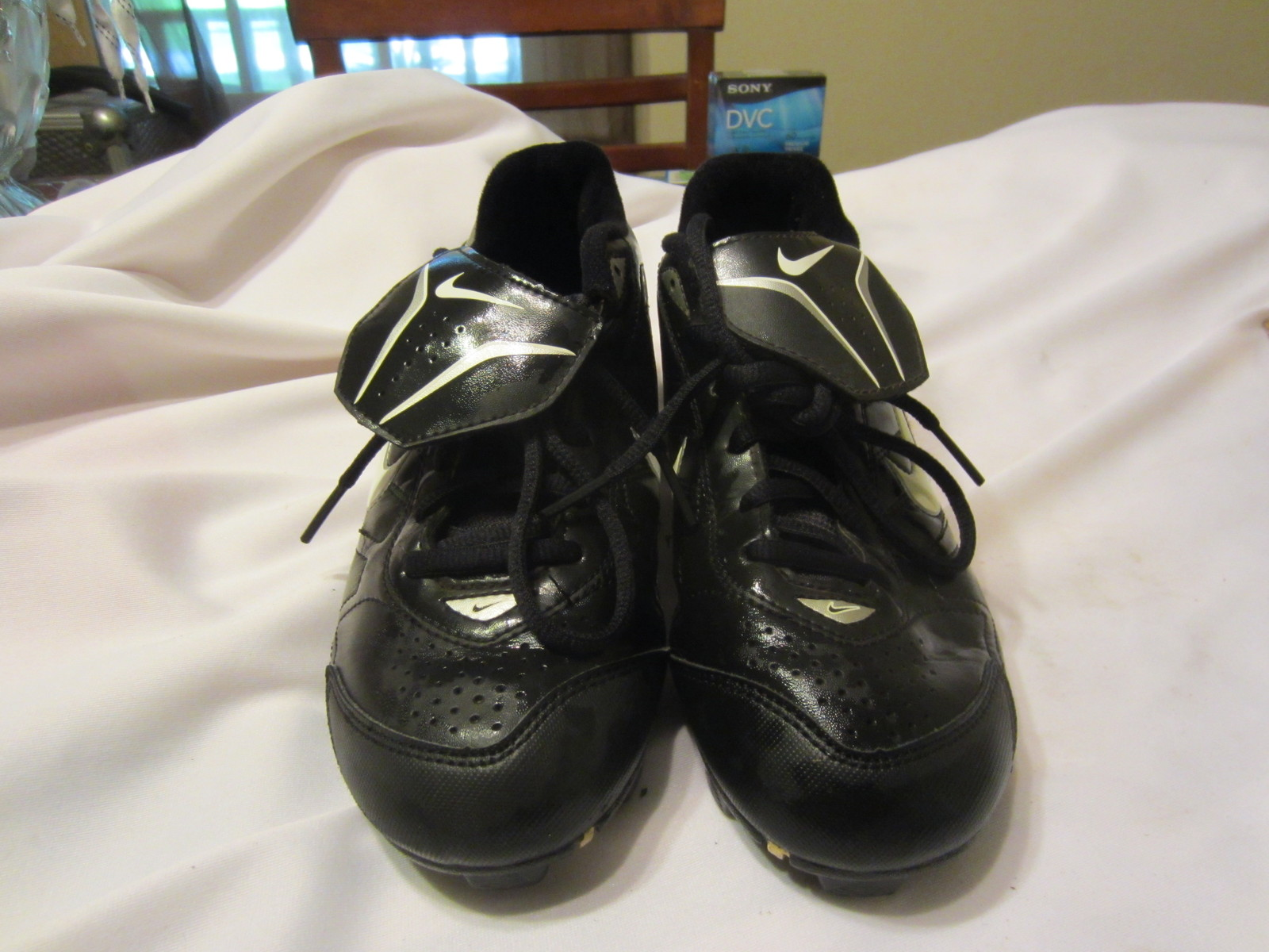 new concept cac05 6e3cb Nike Keystone Low Baseball Cleats Black   and 36 similar items. 138