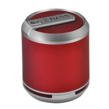 Divoom Bluetune Solo Bluetooth Rechargeable Portable (Red|Standard Packa... - $65.70
