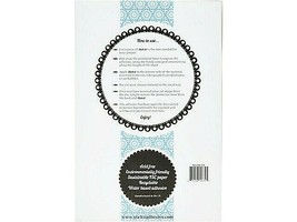 Stick It Adhesive Paper, 5 Sheets #SK-310 image 2