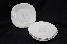 "American Atelier Gabrielle Dinner Plates 11"" Set of 4 - $41.65"