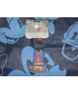 Disney Store Cinderella's Pink Dress Sketchbook Ornament 2020 New - $26.93