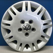 """ONE 2006-2010 Volkswagen Jetta # 61557 15"""" Hubcap / Wheel Cover # 1KM601147QLV - $56.99"""