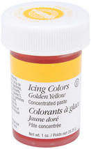 Icing Colors 1oz-Golden Yellow - $6.68
