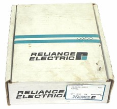 NEW RELIANCE ELECTRIC 612180-801R KEY PAD ASSEMBLY GP2000, 612180801R