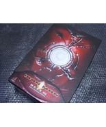 Hot Toys Movie Masterpiece Figure  Iron Man Mark III Battle Damaged Ver. - $351.45