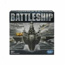 Hasbro Portable Classic Battleship Game (A3264) - $13.37