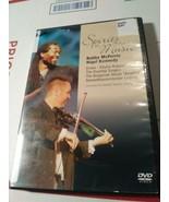 Spirits Of Music Part 1 Dvd Bobby McFerrin/ Nigel Kennedy/ Kuumba Singers -Jazz - $25.42