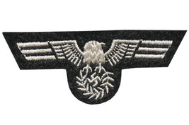 Patch German Officer Eagle  Costume Accessories - $13.26