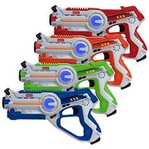 Kidzlane Infrared Laser Tag Activity - $74.39