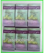 6 x 100g. MAITHONG NATURAL MANGOSTEEN SOAP ACNE & RASH, WHITENS - $38.00