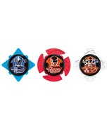 Power Rangers Ninja Steel Ninja Power Star Blue Ranger Pack - $13.77