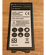 LG G5 Battery BL-42D1F VS987 H820 LS992 H830 H840 US992 H850 H858 H860 S... - $16.82