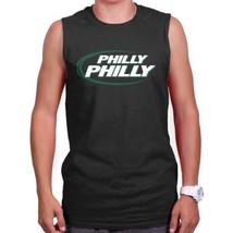 12 thumb200 Philly Philly Dilly Dilly Bud Light Eagles Philadelphia NFL  Sleeveless Tee ... 63bf5e95f