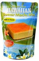 Hawaii's Best, Hawaiian Butter Mochi Mix, 15-oz. (425.25g) - $25.15