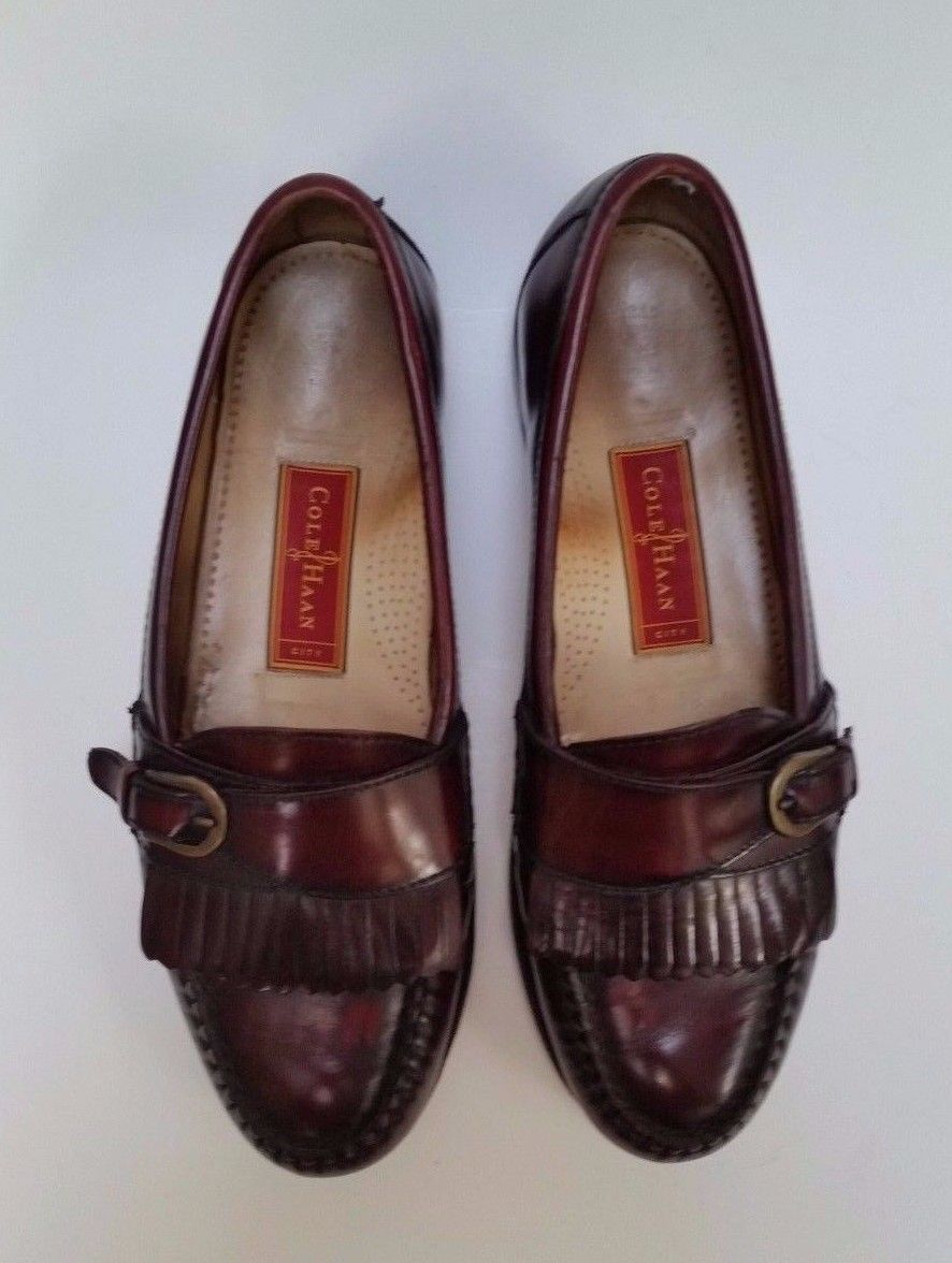 e5963eea03a Cole Haan Shoes Loafers Buckle Flap Slip-On and 50 similar items