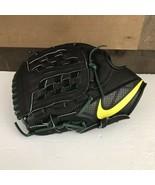 Nike Oregon Baseball Hyperfuse Mvp Select Glove LHT Team Issue 1200 - $467.50