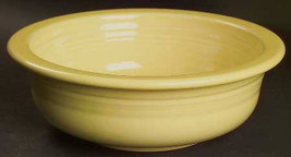 """Fiesta 8"""" Round Vegetable/Cereal Bowl Salad Soup by Homer Laughlin-Used - $15.99"""