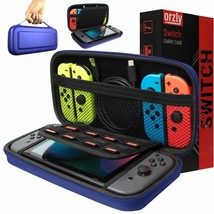 Carry Case Compatible with Nintendo Switch Console & Accessories JoyCons... - $21.77+