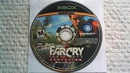 Far Cry: Instincts -- Evolution (Microsoft Xbox, 2006) - $9.00