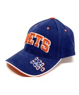 New York Mets Vintage MLB Team Color 3-D Cap (New) By Drew Pearson Marke... - $24.99