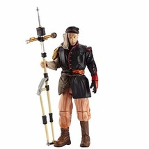 Doctor Who Action Figures Doctor Who Merchandise Doctor Who Uncle figure - $13.14