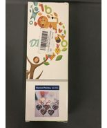 NEW Diamond Painting - 5 Heart Keychains Kit - $12.00