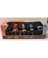 2020 MONSTER JAM MONSTER TRUCKS - FIRE & ICE SPECIAL EDITION 1:64 - SET ... - $24.99