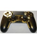 Chrome Gold/Black Two Tone Wireless Controller&Darth Vader Edition Contr... - $299.99