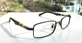Nice Ray-Ban Jr Black & Yellow Eyeglasses Frames RB 1030 4005 / 47-16 125 - $25.59