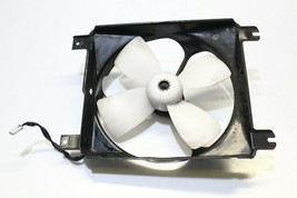 1999-2005 MAZDA MIATA RADIATOR COOLING FAN ASSEMBLY WITH MOTOR P2950 - $97.99