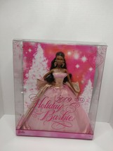 2009 Holiday Barbie AA African American 50th Anniversary Collector NIB - $69.29