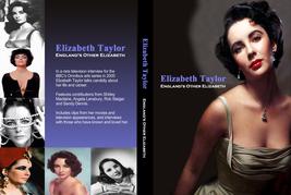 ELIZABETH TAYLOR - ENGLAND'S OTHER ELIZABETH DVD - $23.50