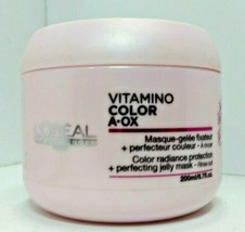 L'Oreal Professional Serie Expert 6.7-ounce Vitamino Color A-OX Masque image 1