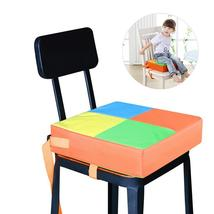 Children Dining Chair Booster Cushion Seat Adjustable - $26.99