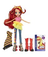 My Little Pony Equestria Girls Sunset Shimmer Doll, Hasbro - €45,93 EUR