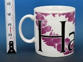 Collectible Starbucks Porcelain China Coffee Mug 20oz 1994 Hawaii City Mug