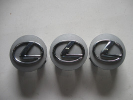 2007 Lexus IS250 Center Tire Caps - $24.45