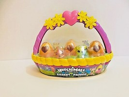 Hatchimals CollEGGtibles – Spring Basket Bunny & Dog - $28.99
