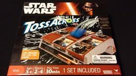 Disney STAR WARS The Force Awakens Toss Across Bean Bag Game - $40.00