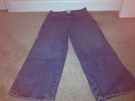 Canyon River Boy's Blue Denim Jeans Sz 29H Pants  - $51.30